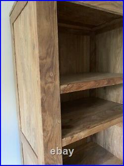 Bookcase / Wooden Shelving Unit From John Lewis