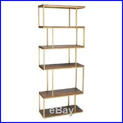Content by Terence Conran Balance Metal Alcove Shelving Unit NEW Free Shipping