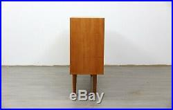 Wooden Bookcase by Robin Day for Hille Furniture, 1950s Vintage Mid Century