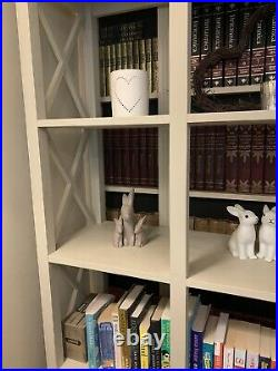Wooden open Bookcase